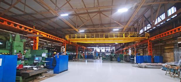Fabryka, zakład na sprzedaż 6500 m² Mielecki (Pow.) Mielec (Gm.) Mielec Wojska Polskiego - zdjęcie 1