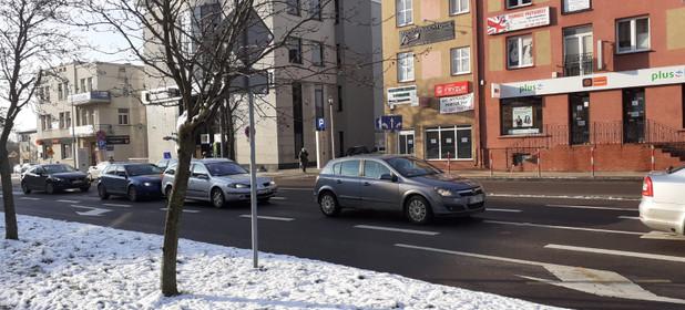 Lokal usługowy do wynajęcia 56 m² Łomża Stare Miasto Al. Legionów  - zdjęcie 1