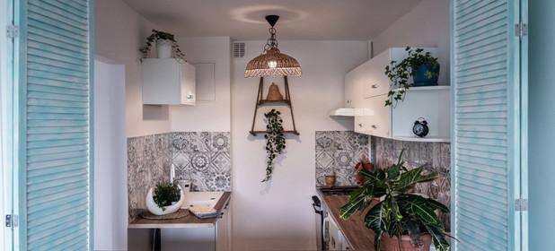Mieszkanie na sprzedaż 36 m² Sopot Kamienny Potok Wejherowska - zdjęcie 3