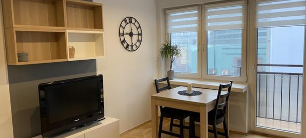 Mieszkanie do wynajęcia 29 m² Warszawa Wola Chmielna - zdjęcie 2