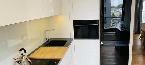 Mieszkanie do wynajęcia 83 m² Warszawa Wola Czyste Siedmiogrodzka - zdjęcie 2