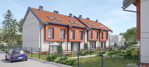 Dom na sprzedaż 112 m² Kraków Swoszowice Adolfa Aleksandrowicza - zdjęcie 2