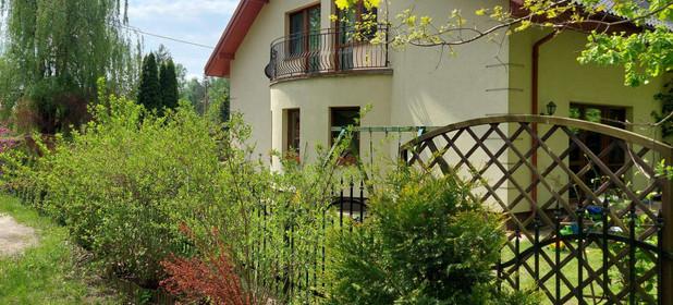 Dom na sprzedaż 127 m² Wołomiński (pow.) Kobyłka Leszka - zdjęcie 3