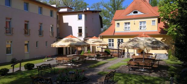 Inny obiekt na sprzedaż 2900 m² Świdwiński (Pow.) Połczyn-Zdrój (Gm.) Połczyn Zdrój Zdrojowa - zdjęcie 1