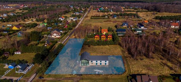 Lokal gastronomiczny na sprzedaż 640 m² Wejherowski (pow.) Choczewo (gm.) Lubiatowo Stokrotki - zdjęcie 1