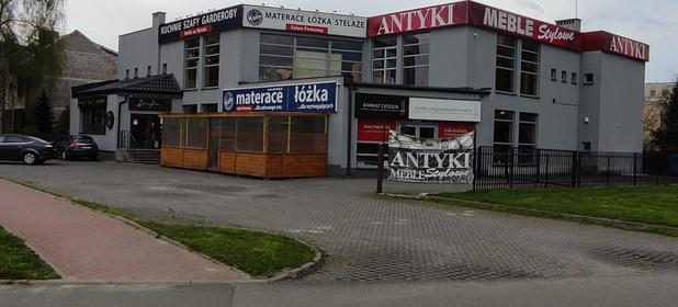 Lokal handlowy do wynajęcia 370 m² Płock Międzytorze Podchorążych 1 - zdjęcie 1