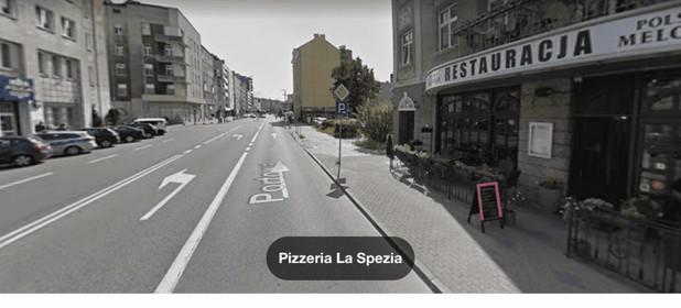Lokal gastronomiczny do wynajęcia 190 m² Gdynia Śródmieście Plac Kaszubski - zdjęcie 2