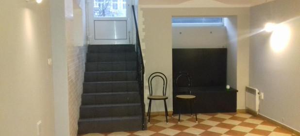 Lokal gastronomiczny do wynajęcia 38 m² Szczecin Centrum Krzywoustego - zdjęcie 1