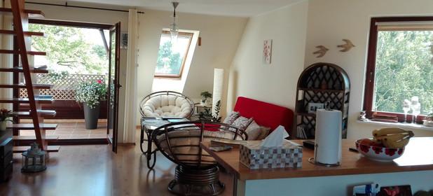 Mieszkanie na sprzedaż 50 m² Wrocławski (pow.) Kobierzyce (gm.) Wysoka Chabrowa - zdjęcie 2