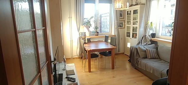 Mieszkanie na sprzedaż 39 m² Warszawa Praga-Północ Bertolta Brechta - zdjęcie 2