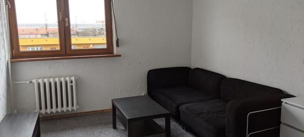 Mieszkanie do wynajęcia 30 m² Wrocław Stare Miasto Szewska - zdjęcie 3