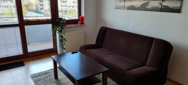 Mieszkanie do wynajęcia 34 m² Warszawa Ursynów Natolin Komisji Edukacji Narodowej - zdjęcie 3