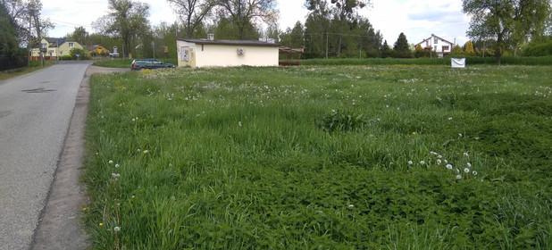 Działka na sprzedaż 2800 m² Warszawski Zachodni (Pow.) Kampinos (Gm.) Wola Pasikońska Wola Pasikońska 19B - zdjęcie 2