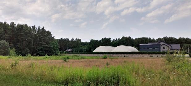 Działka na sprzedaż 3150 m² Otwocki (pow.) Wiązowna (gm.) Zakręt Szkolna - zdjęcie 1