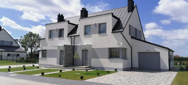 Dom na sprzedaż 124 m² Wejherowski (pow.) Szemud (gm.) Bojano Aleja Brzozowa - zdjęcie 1
