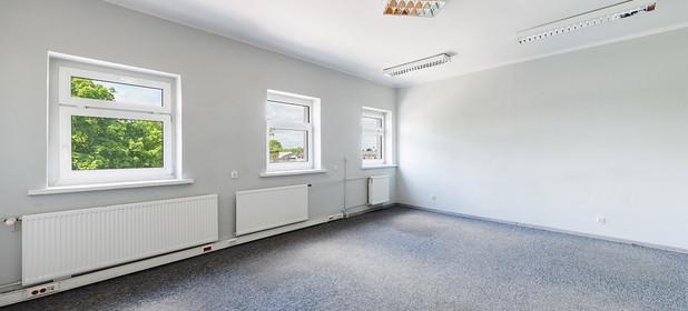 Lokal biurowy na sprzedaż 28 m² Poznań Grunwald Hallera - zdjęcie 1