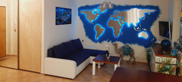Mieszkanie na sprzedaż 56 m² Gdynia Witomino Witawa Niska - zdjęcie 2