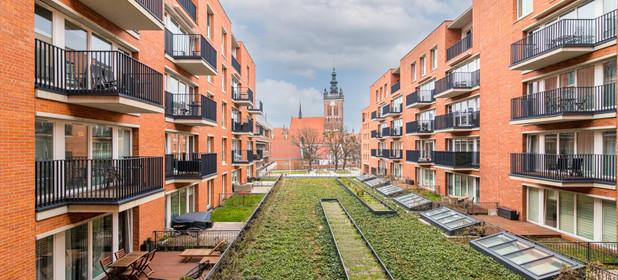 Mieszkanie na sprzedaż 73 m² Gdańsk Śródmieście Rajska - zdjęcie 1