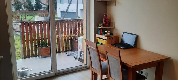 Mieszkanie na sprzedaż 40 m² Wrocław Psie Pole Poświętne Poświęcka - zdjęcie 3