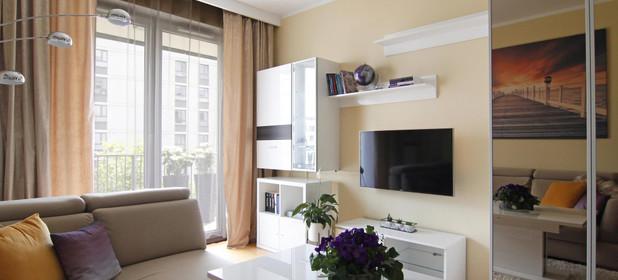Mieszkanie na sprzedaż 40 m² Warszawa Praga-Południe Gocław Jana Nowaka-Jeziorańskiego - zdjęcie 1