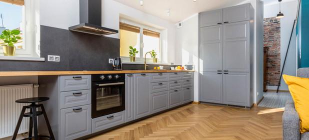 Mieszkanie do wynajęcia 52 m² Warszawa Praga-Północ Stara Praga Brzeska - zdjęcie 2