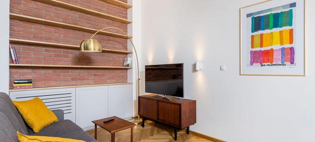 Mieszkanie do wynajęcia 52 m² Warszawa Praga-Północ Stara Praga Brzeska - zdjęcie 3