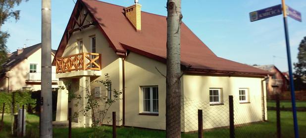 Dom na sprzedaż 141 m² Wołomiński (Pow.) Marki Kobyłka Przyjacielska - zdjęcie 2