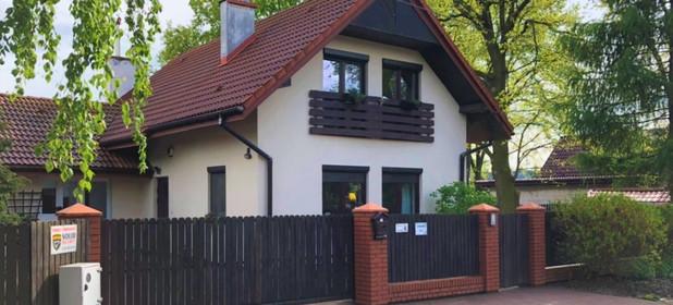 Dom na sprzedaż 145 m² Warszawa Białołęka Ostródzka - zdjęcie 1