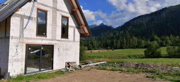 Dom na sprzedaż 280 m² Tatrzański (pow.) Kościelisko (gm.) - zdjęcie 1