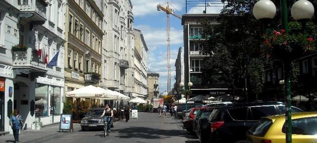 Kamienica, blok do wynajęcia 33 m² Warszawa Śródmieście Chmielna - zdjęcie 2