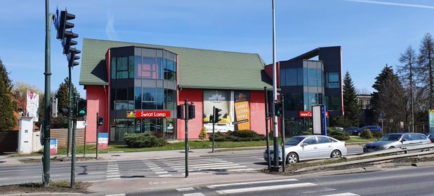 Lokal handlowy do wynajęcia 399 m² Kraków Krowodrza Pasternik - zdjęcie 1