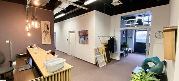 Lokal biurowy do wynajęcia 265 m² Kraków Podgórze Ślusarska - zdjęcie 2