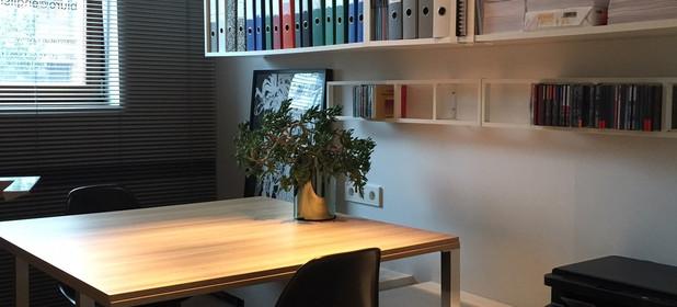 Lokal biurowy do wynajęcia 98 m² Warszawa Wilanów Klimczaka - zdjęcie 3