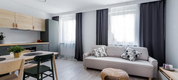 Mieszkanie na sprzedaż 55 m² Kraków Bieńczyce Okulickiego - zdjęcie 1