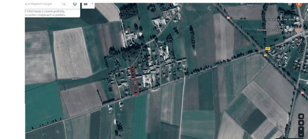 Działka na sprzedaż 6900 m² Piaseczyński (pow.) Piaseczno (gm.) Głosków Gołkowska, 66 B - zdjęcie 2