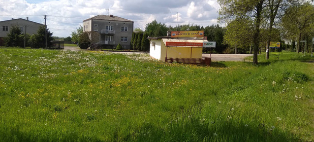Działka na sprzedaż 2800 m² Warszawski Zachodni (Pow.) Kampinos (Gm.) Wola Pasikońska Wola Pasikońska 19B - zdjęcie 1