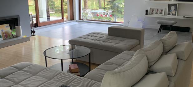 Dom na sprzedaż 300 m² Piaseczyński (pow.) Konstancin-Jeziorna (gm.) Borowina Warecka - zdjęcie 1