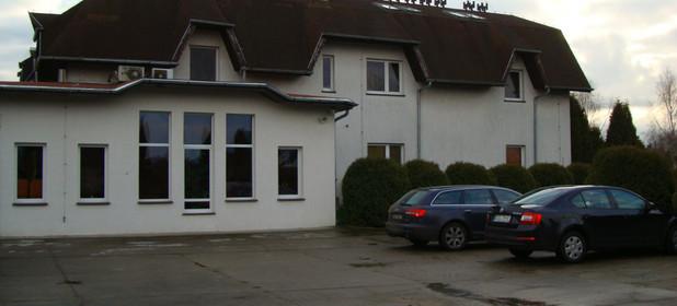 Hotel na sprzedaż 803 m² Oleski (Pow.) Gorzów Śląski (Gm.) Zdziechowice - zdjęcie 2