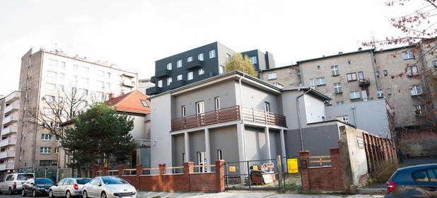 Lokal usługowy na sprzedaż 444 m² Katowice Śródmieście Raciborska - zdjęcie 2