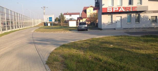 Magazyn na sprzedaż 420 m² Pruszkowski (pow.) Michałowice (gm.) Michałowice Al. Jerozolimskie  - zdjęcie 1