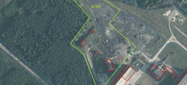 Grunt przemysłowy na sprzedaż 25279 m² Radomski (Pow.) Iłża (Gm.) Zębiec Zębiec - zdjęcie 1