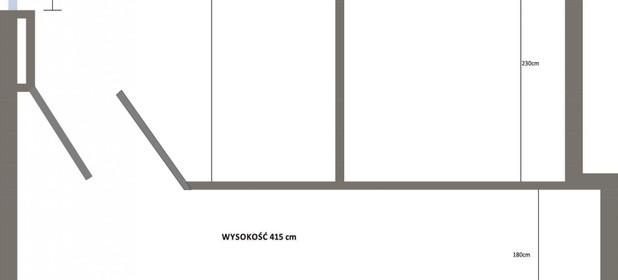 Lokal usługowy do wynajęcia 46 m² Warszawa Białołęka Tarchomin Światowida - zdjęcie 3