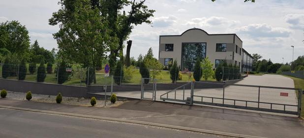 Magazyn do wynajęcia 1300 m² Legnica Bielany Złotoryja KOZÓW - zdjęcie 3