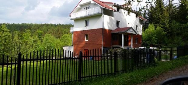 Hotel do wynajęcia 500 m² Jeleniogórski (pow.) Podgórzyn (gm.) Borowice Głowackiego - zdjęcie 1