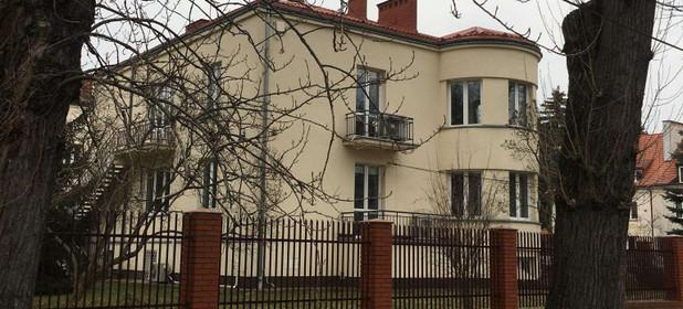 Obiekt zabytkowy do wynajęcia 360 m² Warszawa Mokotów Stary Mokotów Malczewskiego Antoniego - zdjęcie 1