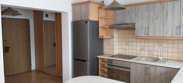 Mieszkanie na sprzedaż 45 m² Kraków Podgórze Krokusowa - zdjęcie 1