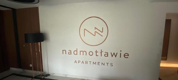 Mieszkanie na sprzedaż 58 m² Gdańsk Śródmieście Sienna Grobla - zdjęcie 1
