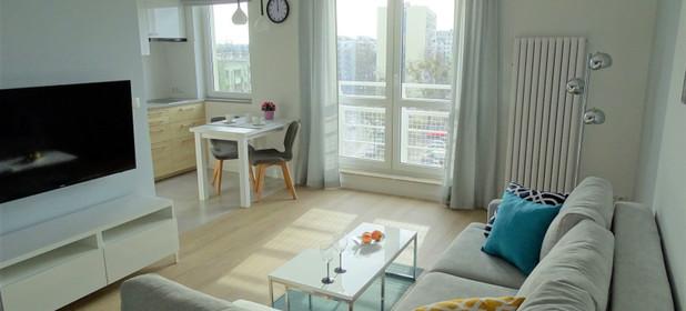 Mieszkanie do wynajęcia 30 m² Warszawa Bielany Młociny Wrzeciono bez dodatkowych opłat - zdjęcie 1