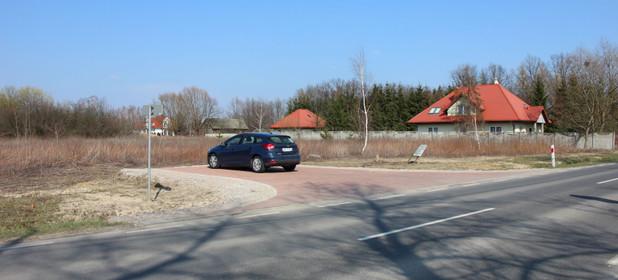 Działka na sprzedaż 1260 m² Otwocki (pow.) Wiązowna (gm.) Duchnów Kazimierz Dowjata - zdjęcie 1