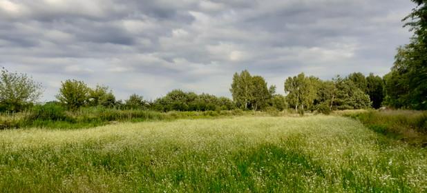 Działka na sprzedaż 1227 m² Pruszkowski (Pow.) Michałowice (Gm.) Pęcice - zdjęcie 1